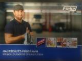 Hautschutz-Programm