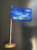 Tisch-Flagge See- & Binnenschifffahrt Hoyer