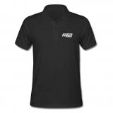 Hoyer Polo Shirts Neu schwarz
